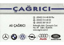 cagrici-servis-alanya
